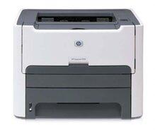 Máy in laser đen trắng HP 1320 - A4