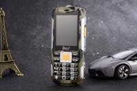 Điện thoại thay đổi giọng nói Land Rover C3000