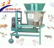 Máy chế biến thức ăn chăn nuôi 5,5 KW