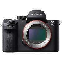 Máy ảnh Mirrorless Sony Alpha a7S II (Body)