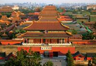 Tour du lịch TP.Hồ Chí Minh - Trung Quốc