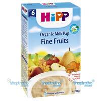 Bột dinh dưỡng Hipp hoa quả tổng hợp (250g)