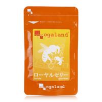 Viên uống tăng cường sức khỏe, chống lão hóa sữa ong chúa Ogaland Royal Jelly 60 viên