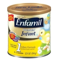 Sữa bột Enfamil Premium Lipil 354g