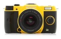 Máy ảnh DSLR Pentax Q7 - 12.4 MP