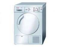 Máy sấy quần áo Bosch WTE84105