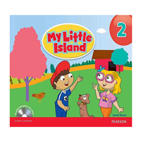My Little Island 2: Value Pack (Student Book With Activity Book)