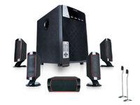 Loa vi tính Microlab X14 5.1 - 135W