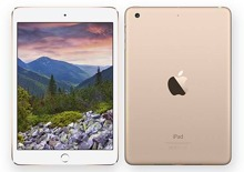 Máy tính bảng Apple iPad mini 3 Cellular - 16GB, Wifi + 3G/ 4G, 7.9 inch