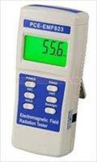 Thiết bị đo điện từ trường PCE-EMF-823