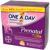 Vitamin tổng hợp dành cho bà bầu One A Day Women's Prenatal with DHA