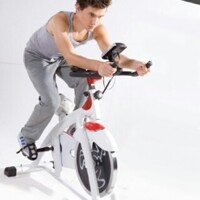 Xe đạp tổng hợp Spin Bike BK 2000