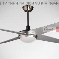 Quạt trần có đèn 52YFT-1075N