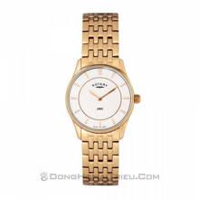 Đồng hồ đeo tay nữ Rotary LB08204