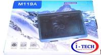 Đế tản nhiệt laptop M119
