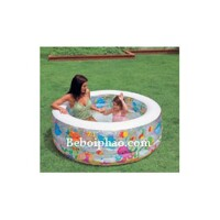 Bể bơi tròn Intex 58480