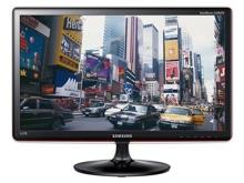 Màn hình máy tính Samsung S22B370B (S22B370) - LED, 21.5 inch, Full HD (1920 x 1080)