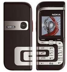 Điện thoại Nokia 7260