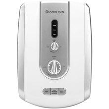 Bình tắm nóng lạnh trực tiếp Ariston Bello 4522EP - 4500W, chống giật ...