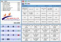Phần mềm TOUCH – POS (Gói 3)