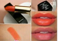 Son Chanel Rouge Allure #96 màu cam tươi