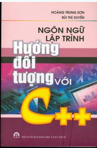 Ngôn ngữ lập trình hướng đối tượng với C++