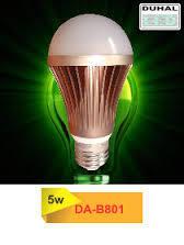 Bóng đèn Led DA-B801 5W