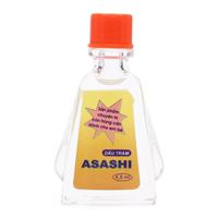 Dầu tràm trị vết côn trùng cắn Asashi 4.5ml