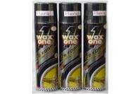 Xịt bóng & dưỡng lốp Wax One