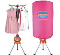 Máy sấy quần áo Sunhouse SHD2616 (SHD 2616) - 10 Kg - 1200W