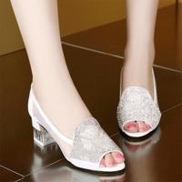 Giày nữ thời trang phong cách Hàn - MS:G55