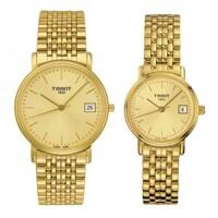 Đồng hồ đôi Tissot T52.5.481.21 (T52.5.281.21)