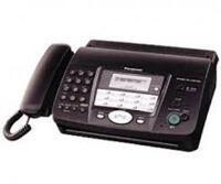Máy fax Panasonic KX-FT903NX (KX-FT-903NX) - giấy nhiệt