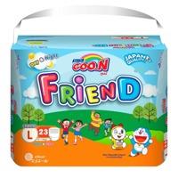 Tã Quần Goon Friend L23