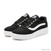 Giày sneaker nữ Rozalo RWG8001B