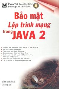 Bảo Mật Lập Trình Mạng Trong Java (Tập 2)