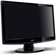Màn hình máy tính Acer H193HQV - LCD, 18.5 inch, 1366 x 768 pixel