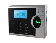 Máy chấm công vân tay, thẻ cảm ứng và kiểm soát cửa Ronald Jack 3000AID (3000-AID)