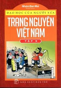 Trạng Nguyên Việt Nam (Tập 4)