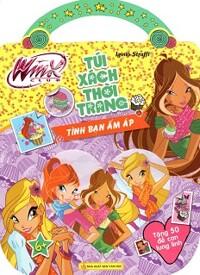 WinX Club Túi Xách Thời Trang - Tình Bạn Ấm Áp