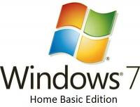 Win 7 Home Basic 32bit English (F2C - 00932)