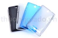 Ốp lưng Sony Xperia E C1505 Nhựa