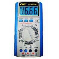 Đồng hồ đo vạn năng CHY VC9205AL