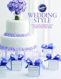 Sách trang trí bánh cưới (1053)