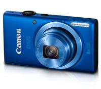 Máy ảnh kỹ thuật số Canon Ixus 132 (IXUS132) - 16 MP