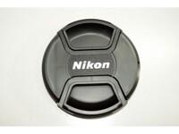 Lens Cap Nikon 67mm/72mm/77mm