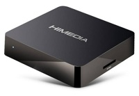 Android smartbox Himedia Q1