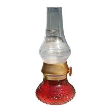 Đèn dầu cảm ứng thổi tắt YGH-515