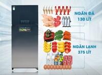 Tủ lạnh Toshiba HG55VUDZ - 505 lít
