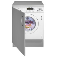 Máy giặt sấy Teka LSI4 1400 - Lồng ngang, 8 Kg